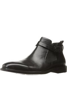 Kenneth Cole New York Men's Sum-Times Boot, Black, 8 M US Best Price