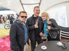 Taste of Helsinki 2016 tarjosi oivan lounaan Monsterin kesäpäivillä