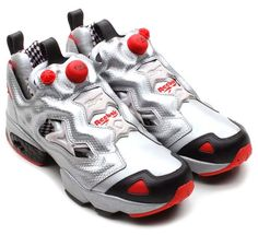 70ffd32ca150 Reebok is furiously pumped up today. After our first look at their  collaboration with Garbstore on the OG Pump Fury