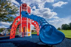 South Housing Playground Charleston, SC, USA