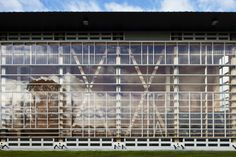 Gallery - MOTAT Aviation Display Hall / Studio Pacific Architecture - 9