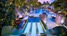 15 OF THE BEST FAMILY FRIENDLY RESORTS - The Bali Bible