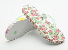 white flip flops Custom Flip Flops, White Flip Flops, Thing 1, Design Your Own, Flipping, Sandals, Shoes, Women, Slide Sandals