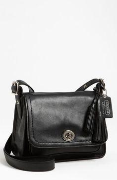 a5b14e9a1466 COACH  Legacy Archival - Rambler  Crossbody Bag