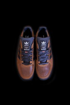 6fe610459 adidas Originals x Barbour 2014 Fall Winter Collection  After leaking news  of their partnership back in March