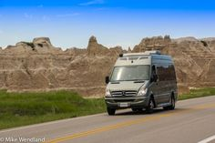 good questions to ask before buying a class B RV