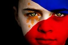 Philippines, the country famous for its tropical fruits, volcanoes and snakes has got some interesting facts. Checkout 10 interesting facts about Philippines you must know. South African Flag, Baybayin, Philippines Culture, Philippines Flag, 10 Interesting Facts, Filipino Culture, Filipino Food, Filipino Tattoos, Flag Face