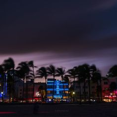 Ocean Drive South Miami Beach FL #miami #florida #miamibeach #sobe #southbeach #brickell #miamibeach by @edinchavez