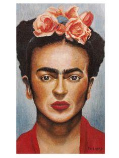 Sergio L. Mascorro (XE): Frida