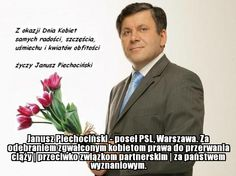 Janusz Piechociński (PSL, Warszawa) - http://wiemkogowybieram.blogspot.com/2012/10/janusz-piechocinski.html