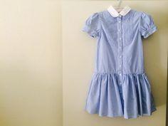 SALE.. Vintage Ralph Lauren girls ' by oneofafindshop