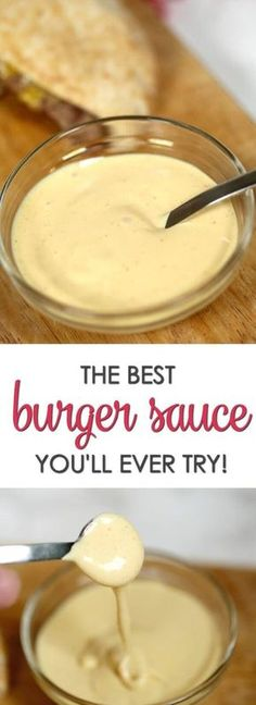 Neat This is the BEST burger sauce recipe you'll ever try! It goes great on burgers, fries and more The post This is the BEST burger sauce recipe you'll ever try! It goes great on burgers, fries and more… appeared first on Amas Recipes . Good Burger Sauce Recipe, Best Burger Sauce, Burger Sauces Recipe, The Best Burger, Sauce Recipes, Cooking Recipes, Best Hamburger Sauce Recipe, Chicken Recipes, Try Me Tiger Sauce Recipe