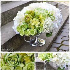 Artificial flowers shop - tendom.pl