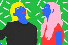 YourTango- 5 Things My Ex-Best Friend Should Know | 5 things one woman wants to tell her ex-best friend that every woman can relate to. #refinery29 http://www.refinery29.com/your-tango/17