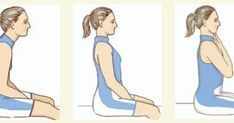 Improving Your Posture: Dealing With Kyphosis