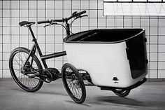 風呂桶じゃないよ、荷台だよ! ― 車体を傾けてカーブを曲がれる三輪自転車「mk1」 [えん乗り]