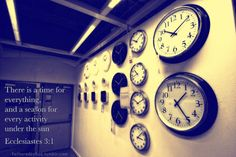 When I see clocks I can't help but think of my Dad.  A watch adn clock repair perons while here, but now with God.  I miss him.....