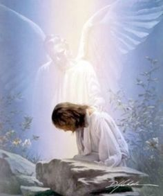 """For he will command his angels concerning you to guard you in all your ways"" Psalm 91:11"