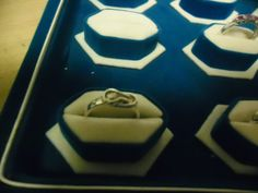 Knoted ring with a Champange diamond 925 Silver, Silver Jewelry, Loose Gemstones, Polish, Ring, Diamond, Cake, Desserts, Handmade