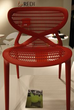 Angel Chair by Archirivolto for Revi