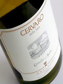Cervaro della Sala, Umbria Wine Wine Making, Wines, Liqueurs, Bottle, Bucket, Flask, Aquarius