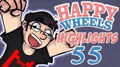 Happy Wheels Highlights #55