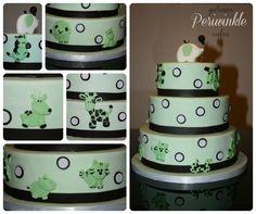 Periwinkle Cakes: Bundle of Sweet Joy