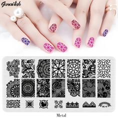 Nails Art & Tools Trustful 1 Pcs Colorful Leaves Nail Art Templates Pure Clear Jelly Silicone Nail Stamping With Cap Transparent Nail Stamp Nail Art Art And Digestion Helping Nail Art