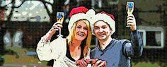 Consejos e ideas de regalos navideños para novios  http://www.infotopo.com/eventos/navidad/ideas-de-regalos-navidenos-para-novios/