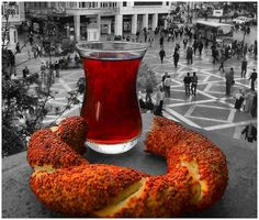 Splash of color Coffee Time, Tea Time, Turkey Photos, Farm Stand, Alternative Health, Alternative Medicine, Turkish Coffee, Turkish Recipes, Istanbul Turkey