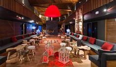 Hôtel Marmotel, Pra Loup (Maranatha Hotels)