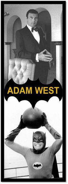 Adam West