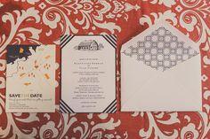 #BarnChic #Invitations | PaperlessPost.com | Photography: Yuna Leonard Photography