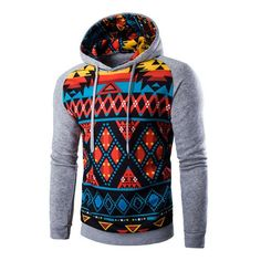 a87150b7b0bb63  Casual Men s Cotton Autumn Hoodie Hooded Sweater