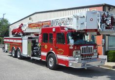 Clarksville Fire Department IN #engine3 #ladder #firefighter http://setcomcorp.com/5bheadset.html