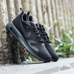 Nike Air Max Tavas Black  Anthracite-Black - Footshop 3ca61b551c