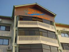 Hotel Kimbima: Experience in Beautiful Sierra Leone Crown Colony, African States, African History, Sierra Leone, Travel Agency, Lodges, Cities, Star, House Styles