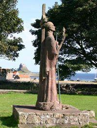 Saint Aidan