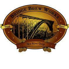 Bridge Brew Works, Fayetteville, WV
