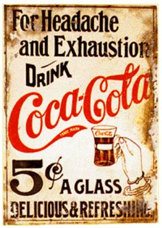 CocaCola-ad-from-1800s