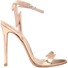 Gianvito-Rossi-rose-gold-Sparkle-lightening-ankle-strap-sandal