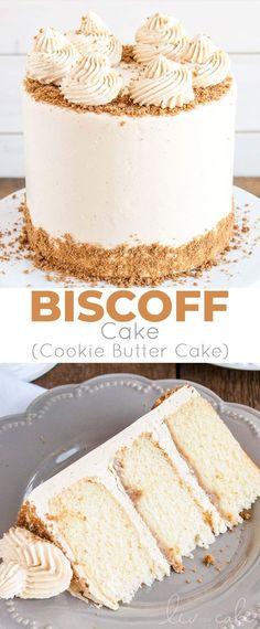 Cupcake Recipes, Baking Recipes, Cupcake Cakes, Dessert Recipes, Layer Cake Recipes, Birthday Cake Recipes, Party Recipes, Dessert Ideas, Birthday Cakes