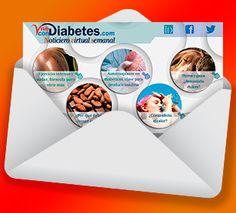Vive con Diabetes - Alimentos que regulan los niveles de azúcar naturalmente
