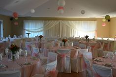 Click here to view the stunning Kettle Creek Golf Course in Port Stanley, ON an excellent wedding venue with an outdoor ceremony option! www.somethingborrowedrentals.com Beautiful Wedding Venues, Outdoor Ceremony, Kettle, Wedding Stuff, Golf, Table Decorations, Pour Over Kettle, Teapot, Boiler