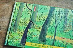 Maki w Giverny: Złodziej kury. Historia bez słów, il. Béatrice Rod...