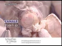 PUNTATA 3   Dimmi chi sei Soft Dolls, Handmade Design, You Youtube, Diy And Crafts, Projects To Try, Messages, 3, Christmas Lunch, Sarah Kay