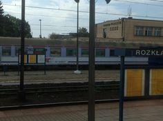 Kraków Płaszów train station