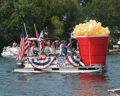Boat Parade on Pinterest   Boats