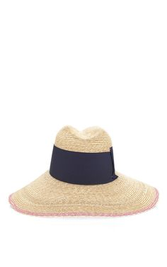 I am so doing the big hats this summer. As much time as I spend in the sun!