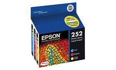 "Epson - T252520 (252) Durabrite Ultra Ink Cyan Magenta Yellow ""Product Category: Imaging Supplies And Accessories/Inkjet Printer Supplies"" #Epson #Durabrite #Ultra #Cyan #Magenta #Yellow #""Product #Category: #Imaging #Supplies #Accessories/Inkjet #Printer #Supplies"""
